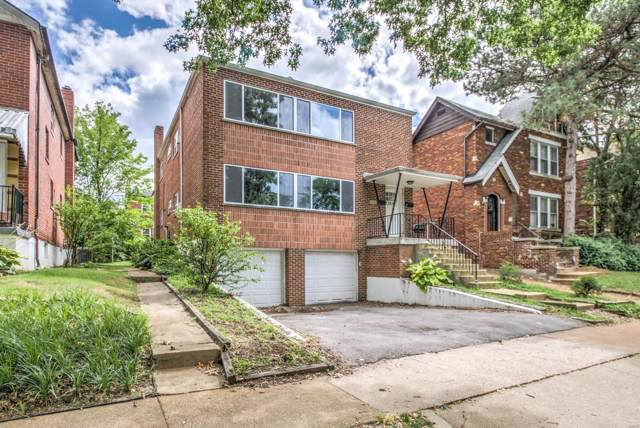 7216 Dartmouth Avenue, St Louis, MO 63130 (#19054726) :: The Becky O'Neill Power Home Selling Team