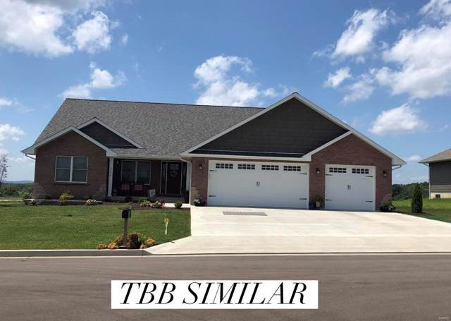 124 Buford Mountain, Farmington, MO 63640 (#19054761) :: The Becky O'Neill Power Home Selling Team