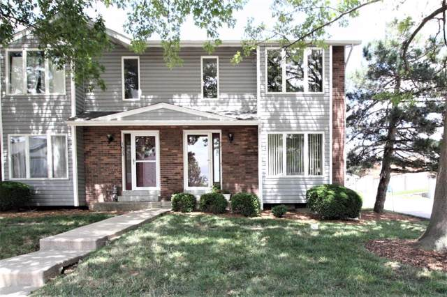 1621 Forest Hills Drive, Saint Charles, MO 63303 (#19054762) :: RE/MAX Vision