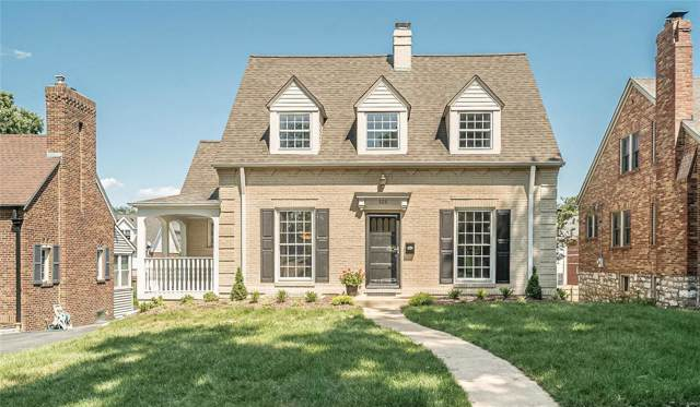 526 Donne Avenue, St Louis, MO 63130 (#19054773) :: Kelly Hager Group | TdD Premier Real Estate