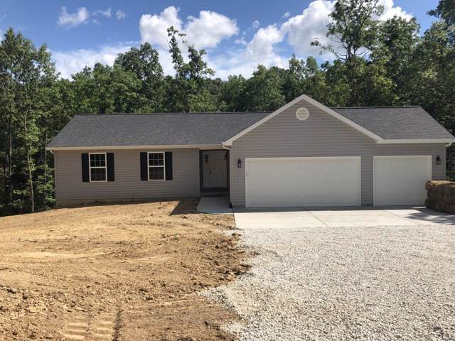 130 Park Road, Troy, MO 63379 (#19054788) :: RE/MAX Professional Realty