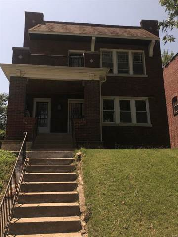 4640 Carter Avenue #2, St Louis, MO 63115 (#19054793) :: Holden Realty Group - RE/MAX Preferred