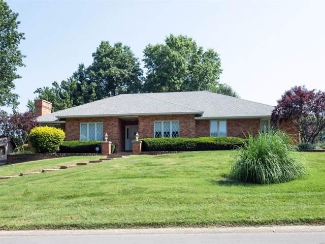 1703 Fairway Drive, Shiloh, IL 62269 (#19054808) :: Clarity Street Realty