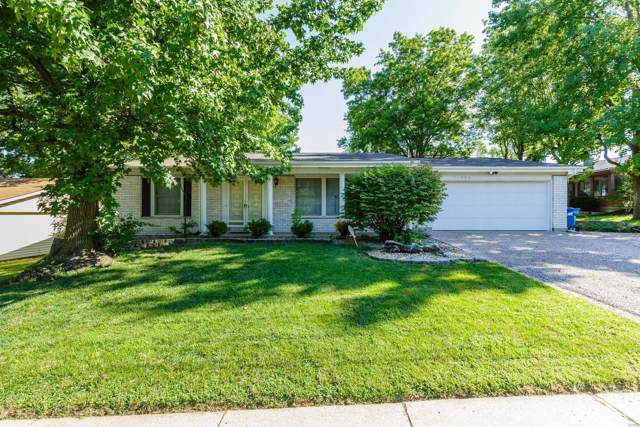 11805 Beaverton Drive, Bridgeton, MO 63044 (#19054811) :: The Becky O'Neill Power Home Selling Team