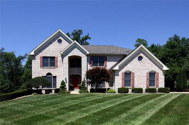 8 Ramsgate Drive, St Louis, MO 63132 (#19054863) :: Clarity Street Realty