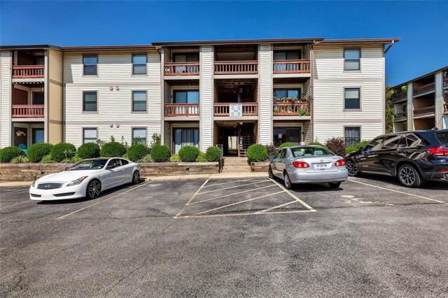 1457 Summergate Parkway F, Saint Peters, MO 63303 (#19054865) :: PalmerHouse Properties LLC