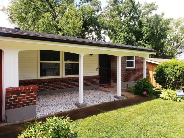 2508 Olson, St Louis, MO 63136 (#19054871) :: The Becky O'Neill Power Home Selling Team