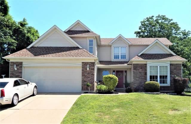 3879 Depaul Meadows, Bridgeton, MO 63044 (#19054872) :: The Becky O'Neill Power Home Selling Team
