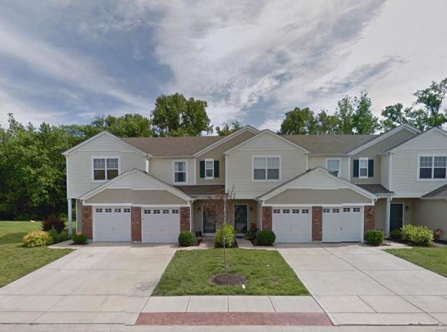 2000 Celebration Park Circle, Belleville, IL 62220 (#19054899) :: Realty Executives, Fort Leonard Wood LLC