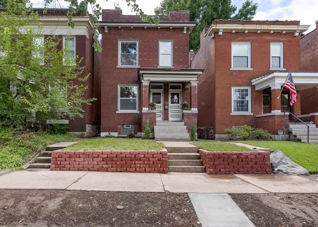 3952 Botanical Avenue, St Louis, MO 63110 (#19054903) :: The Becky O'Neill Power Home Selling Team