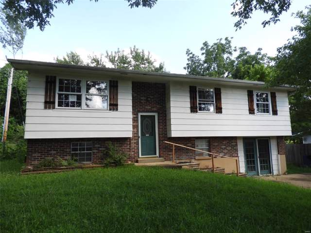 905 Dotson Street, Potosi, MO 63664 (#19054933) :: The Kathy Helbig Group