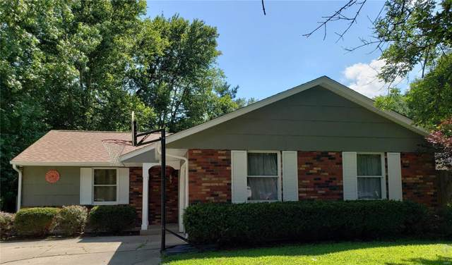 35 Trout Drive, Highland, IL 62249 (#19054942) :: Clarity Street Realty