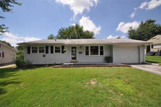 67 Oakdale Avenue, Saint Charles, MO 63301 (#19054960) :: RE/MAX Vision