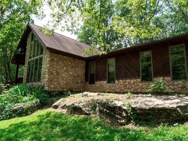370 W Mill Street, RUMA, IL 62278 (#19054973) :: PalmerHouse Properties LLC