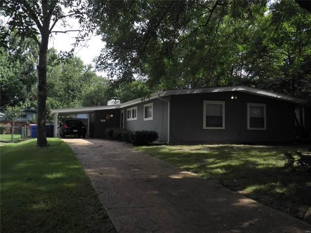 855 Robinwood, Florissant, MO 63033 (#19055017) :: Clarity Street Realty