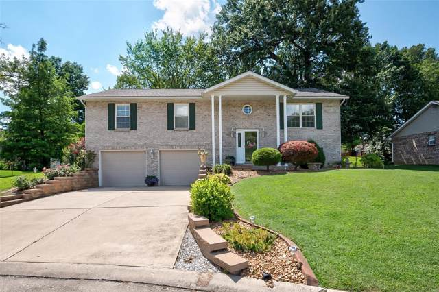 2704 Hibank Court, Belleville, IL 62226 (#19055018) :: Holden Realty Group - RE/MAX Preferred