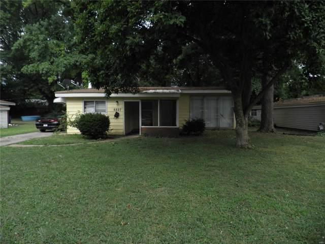 6827 Woodhurst, St Louis, MO 63134 (#19055020) :: Clarity Street Realty