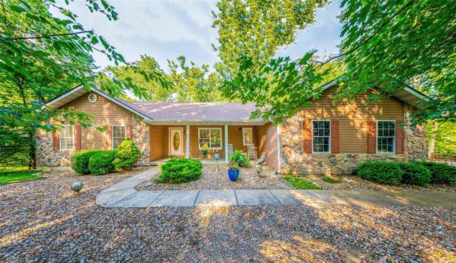 467 Greenside View Drive, Innsbrook, MO 63390 (#19055027) :: The Kathy Helbig Group