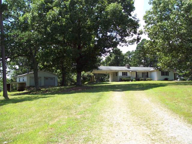 2164 Hwy Aa, Piedmont, MO 63957 (#19055038) :: PalmerHouse Properties LLC