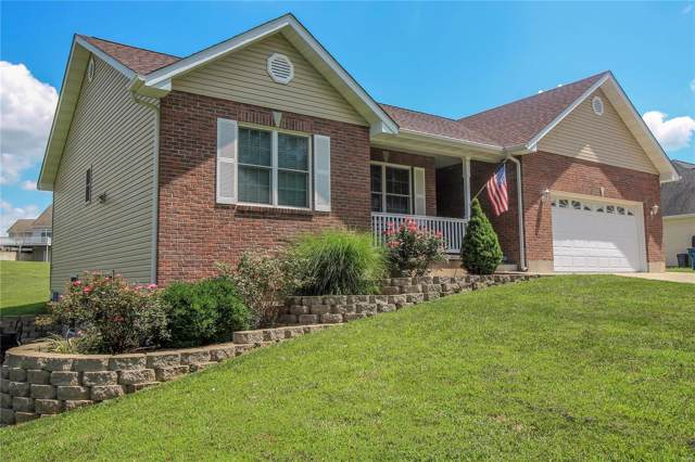 12422 Zell Road, Ste Genevieve, MO 63670 (#19055043) :: Realty Executives, Fort Leonard Wood LLC