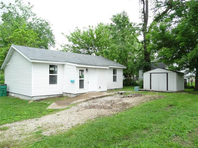 515 N Olive Street, Pacific, MO 63069 (#19055044) :: RE/MAX Vision