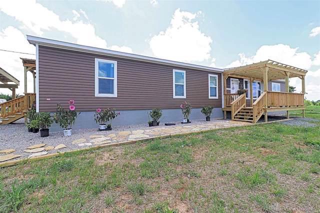 16027 Brendon Drive, Farmington, MO 63640 (#19055069) :: The Becky O'Neill Power Home Selling Team