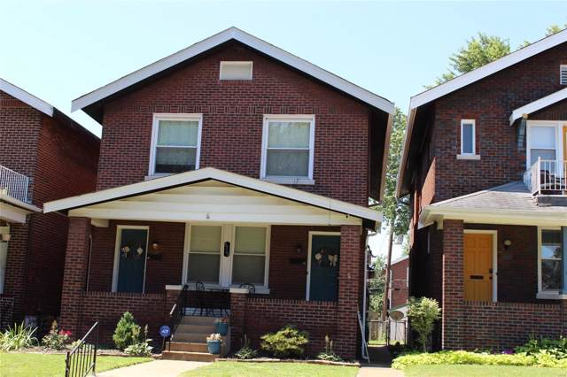 4926 Tholozan Avenue, St Louis, MO 63109 (#19055072) :: Clarity Street Realty