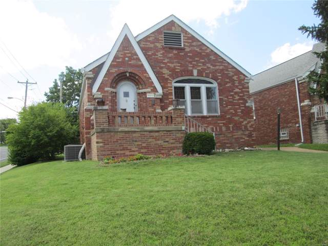 9051 Philo Avenue, St Louis, MO 63123 (#19055096) :: The Becky O'Neill Power Home Selling Team