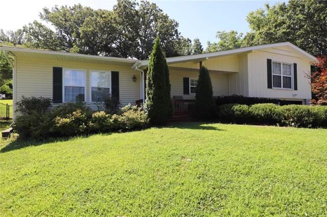 113 Park Manor, De Soto, MO 63020 (#19055125) :: The Becky O'Neill Power Home Selling Team