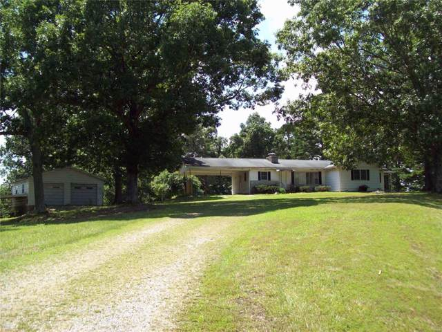 2164 Hwy Aa, Piedmont, MO 63957 (#19055159) :: The Becky O'Neill Power Home Selling Team