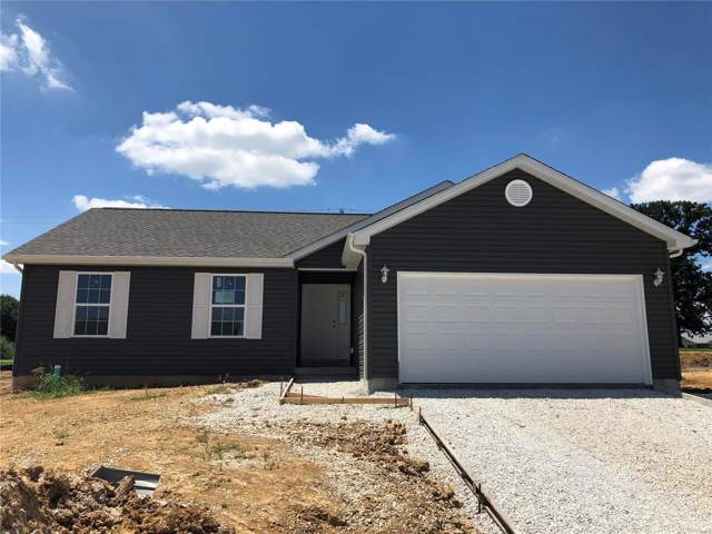 141 Rockford Drive, Troy, MO 63379 (#19055169) :: RE/MAX Professional Realty
