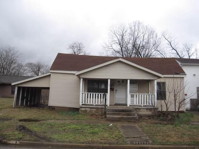 115 S C Street, Poplar Bluff, MO 63901 (#19055191) :: The Becky O'Neill Power Home Selling Team