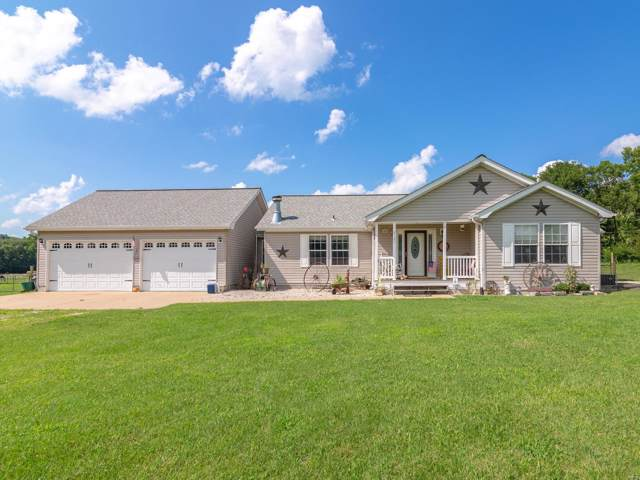 2129 Silo Road, Festus, MO 63028 (#19055196) :: Clarity Street Realty