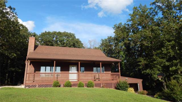 1743 Price Road, Owensville, MO 65066 (#19055204) :: Clarity Street Realty