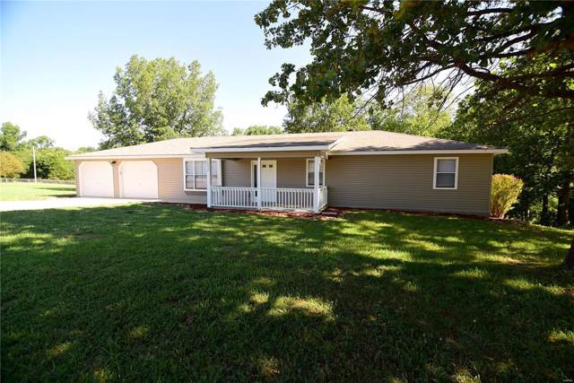 14427 Tailor Road, Saint Robert, MO 65584 (#19055209) :: Clarity Street Realty