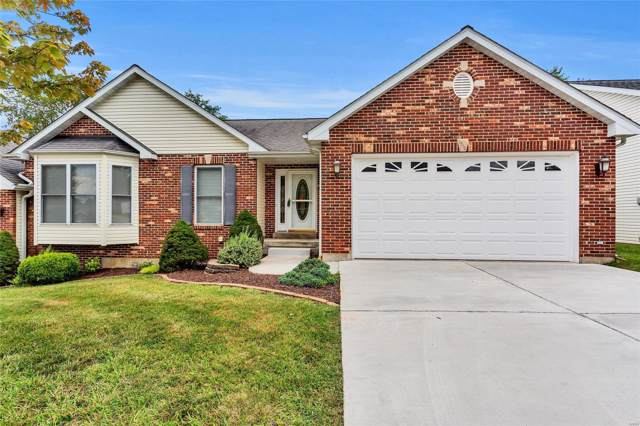 1312 Apple Blossom Lane, Washington, MO 63090 (#19055224) :: Kelly Hager Group | TdD Premier Real Estate
