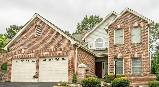 14122 Woods Mill Cove Drive, Chesterfield, MO 63017 (#19055236) :: The Becky O'Neill Power Home Selling Team