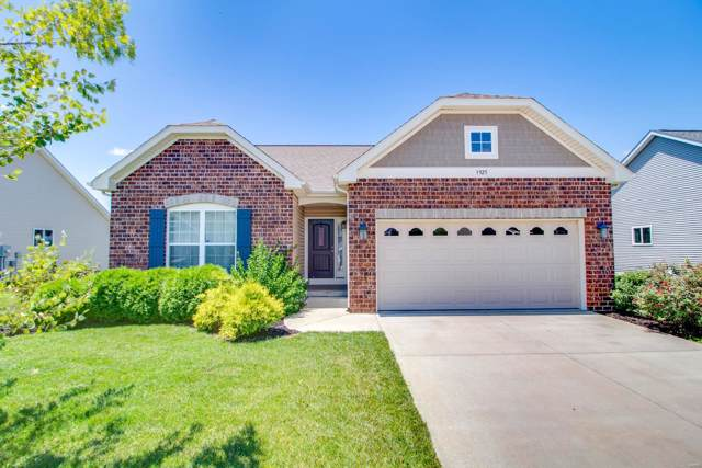 3925 Beechmont Circle, Swansea, IL 62226 (#19055257) :: Holden Realty Group - RE/MAX Preferred