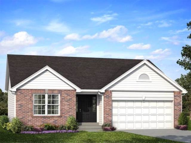143 Brookview Way Drive, O'Fallon, MO 63366 (#19055258) :: Kelly Hager Group | TdD Premier Real Estate