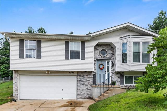 2308 Eagle Landing, Imperial, MO 63052 (#19055276) :: RE/MAX Professional Realty