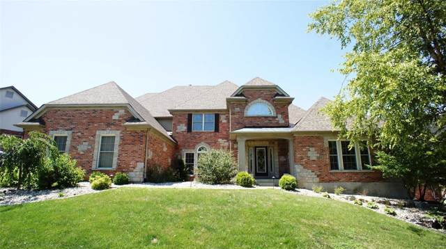 342 Greycliff Bluff Drive, St Louis, MO 63129 (#19055280) :: RE/MAX Professional Realty