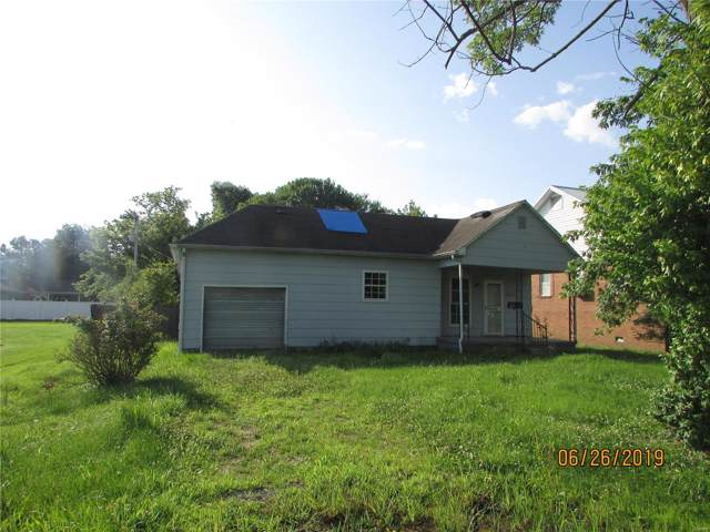 503 N. Third Street, Chaffee, MO 63740 (#19055285) :: Holden Realty Group - RE/MAX Preferred