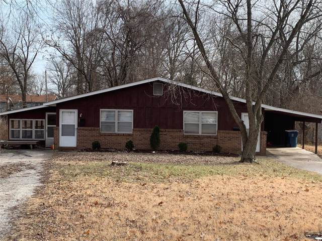 17 Southern 17&19, Belleville, IL 62223 (#19055303) :: Fusion Realty, LLC