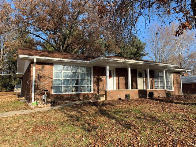 25 Magnolia Drive A&B, Belleville, IL 62221 (#19055309) :: Holden Realty Group - RE/MAX Preferred