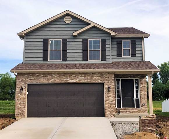 2543 London Lane, Shiloh, IL 62221 (#19055312) :: Holden Realty Group - RE/MAX Preferred