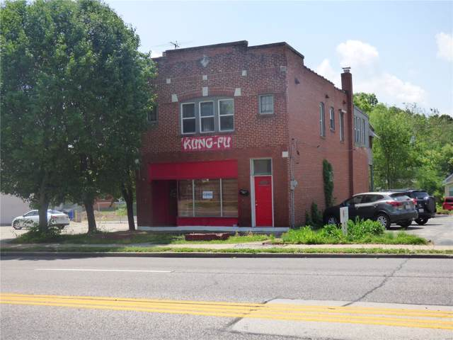 6740 Olive, St Louis, MO 63130 (#19055322) :: Clarity Street Realty