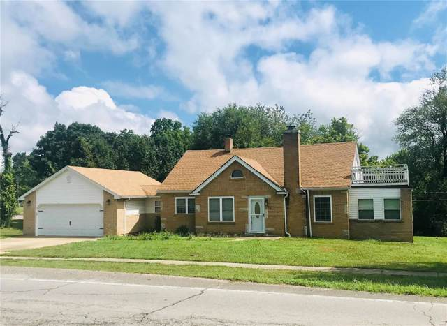 102 E Jefferson Avenue, Richland, MO 65556 (#19055342) :: Clarity Street Realty