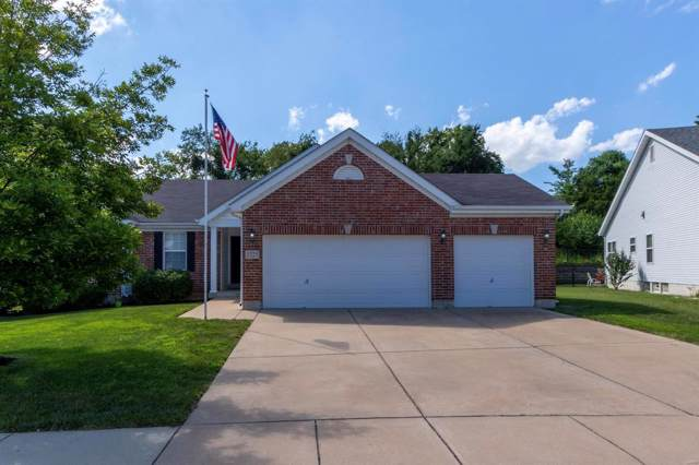1225 Woodside, Arnold, MO 63010 (#19055347) :: RE/MAX Professional Realty