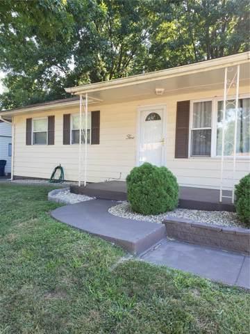5 Iris Ave, Granite City, IL 62040 (#19055348) :: RE/MAX Vision