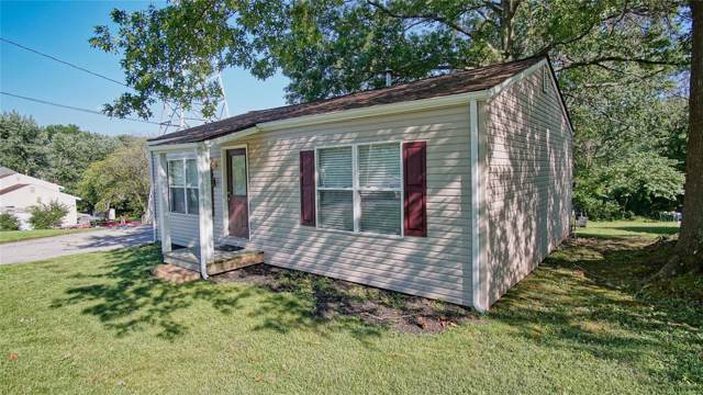 2433 Ridgecrest Drive, Arnold, MO 63010 (#19055400) :: RE/MAX Professional Realty